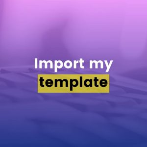 Drip Email Templates - Import My Template