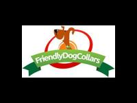 Friendly Dog Collars Logo