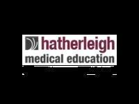 Hatherleigh Medical Education Logo