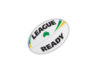League Ready Australia Logo
