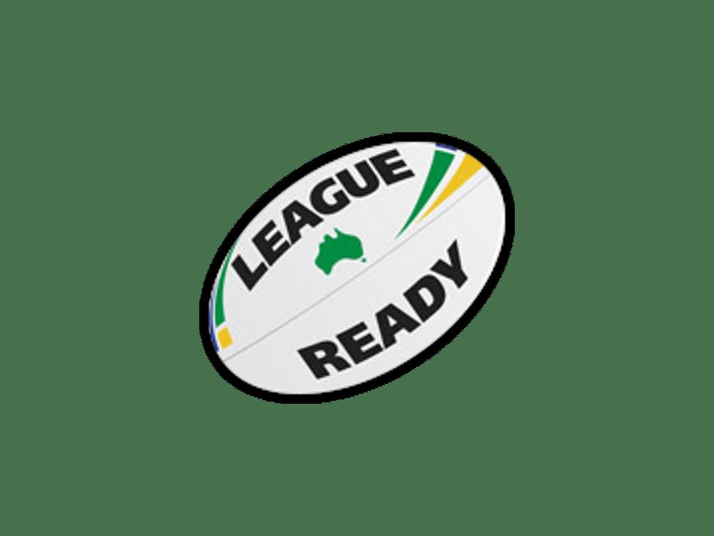 League Ready Australia Logo