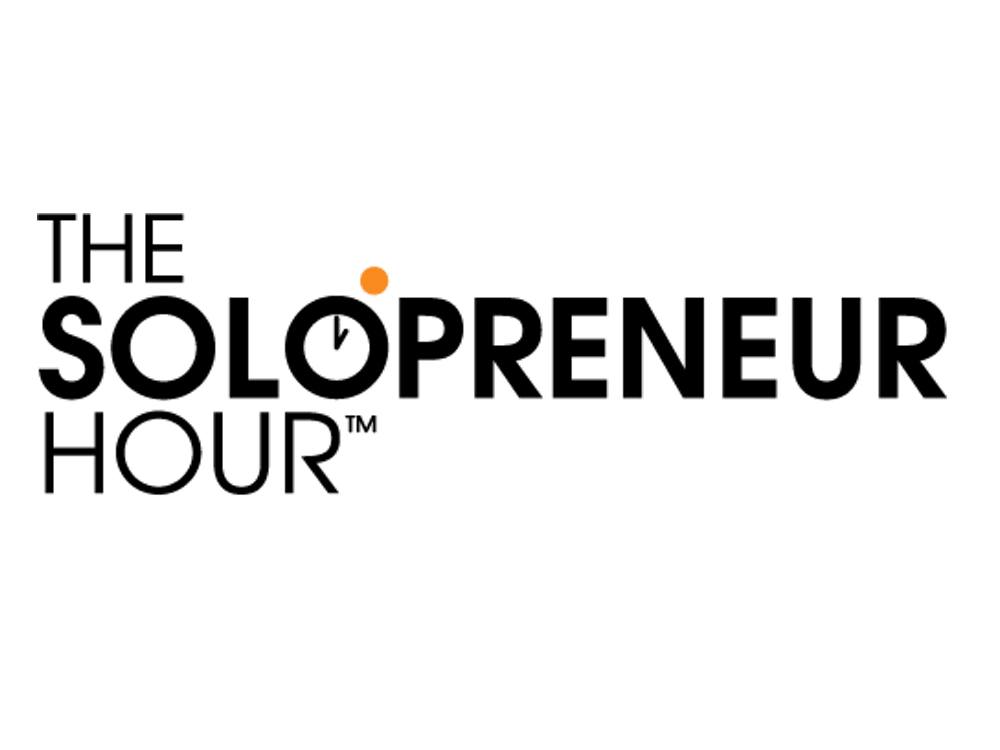 The Soloprenuer Hour Logo