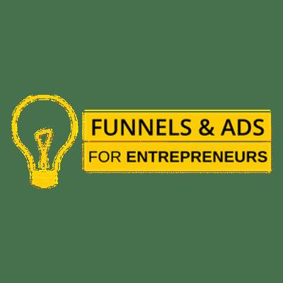 Funnels & Ads for Entrepreneurs Logo