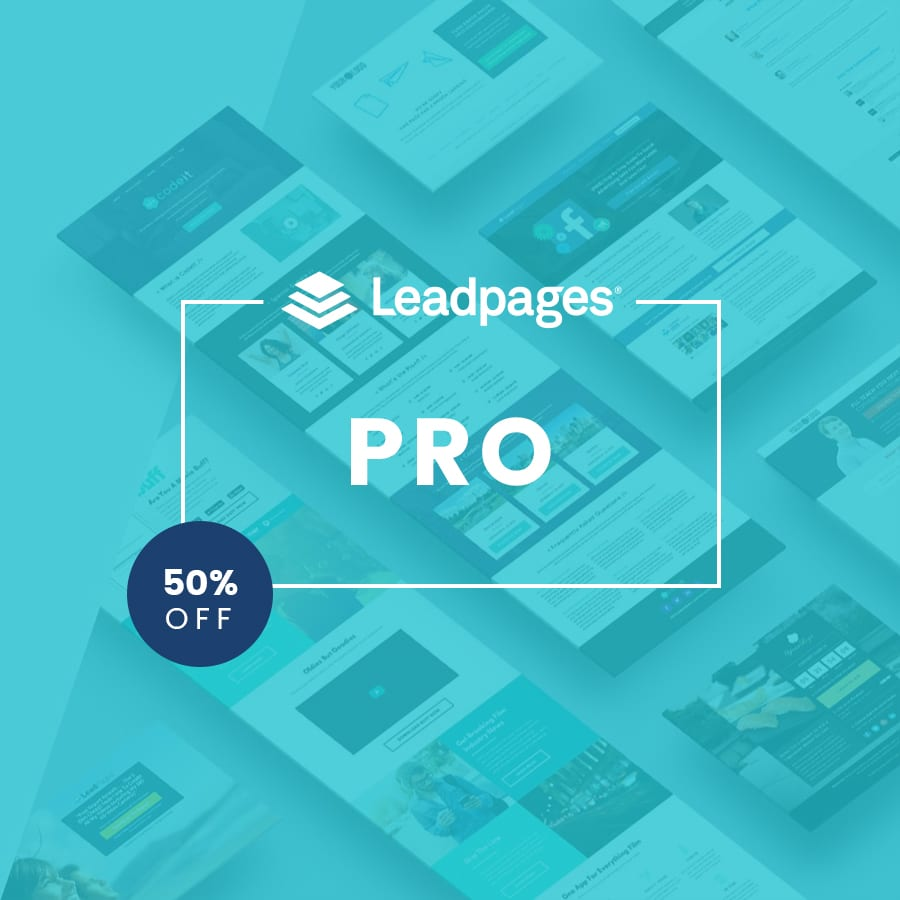 The Of Drip From Leadpages