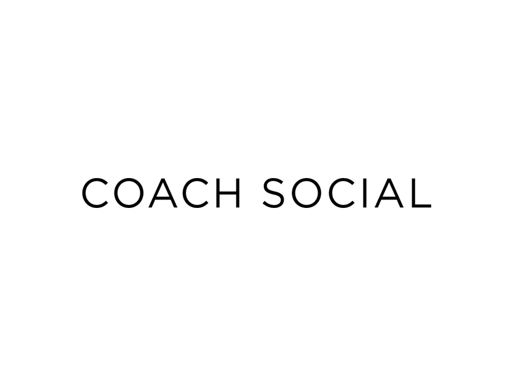 Coach Social
