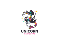 Unicorn Wednesday