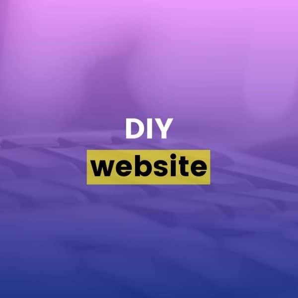 Drip Email Templates - DIY Website