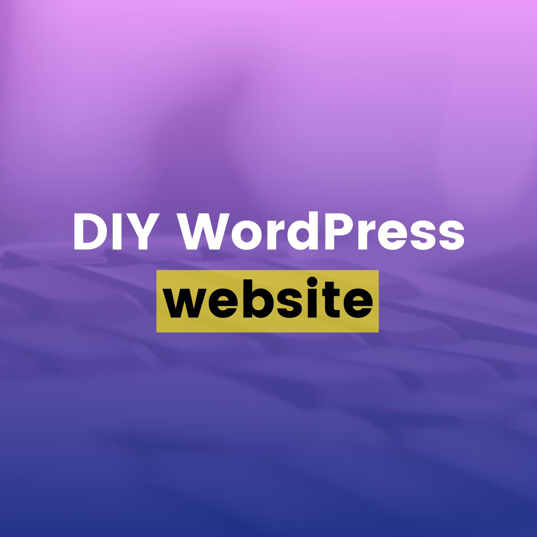 Drip Email Templates - DIY WordPress Website