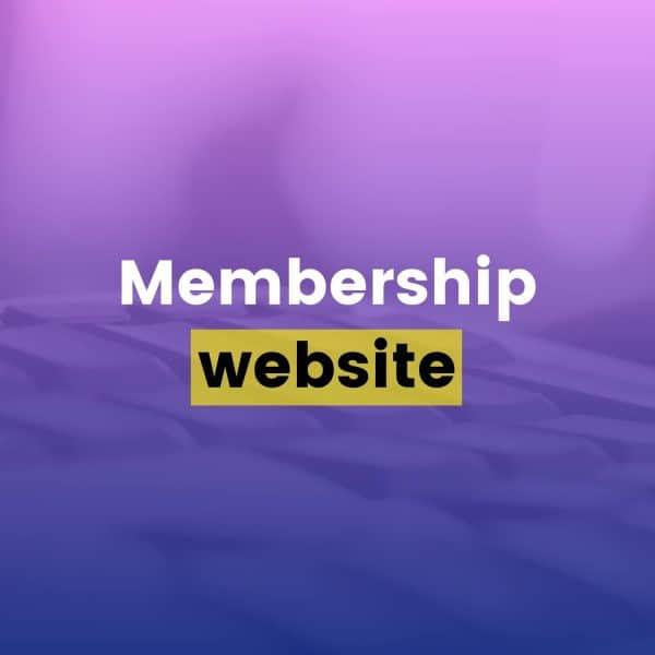 Drip Email Templates - WordPress Membership Website
