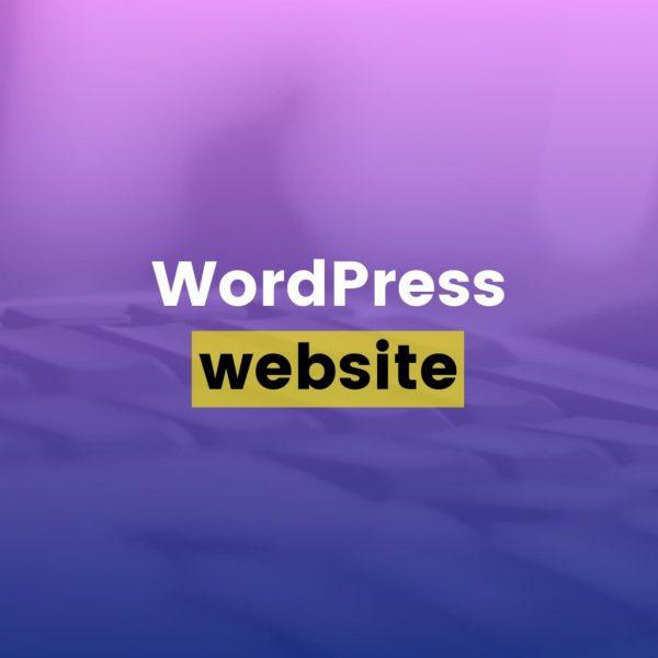 Drip Email Templates - WordPress Website