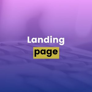 Drip Email Templates - Landing Page