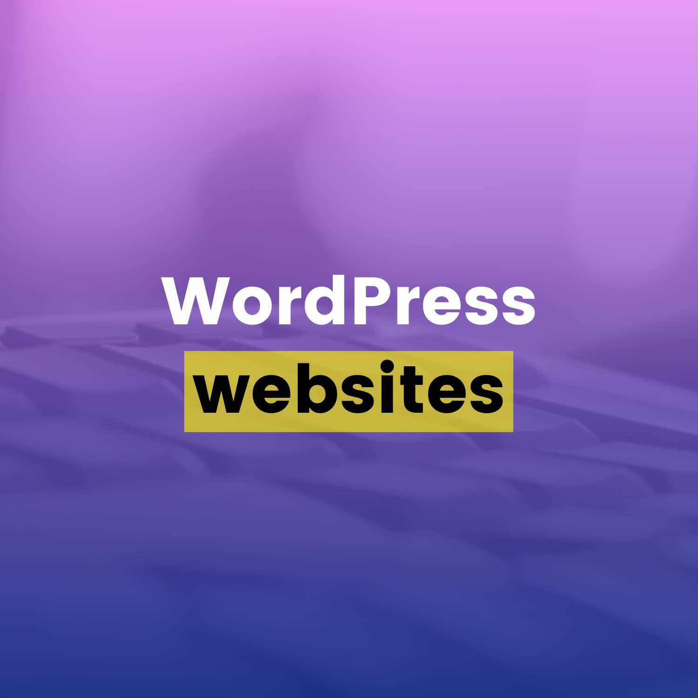 Drip Email Templates - WordPress Websites