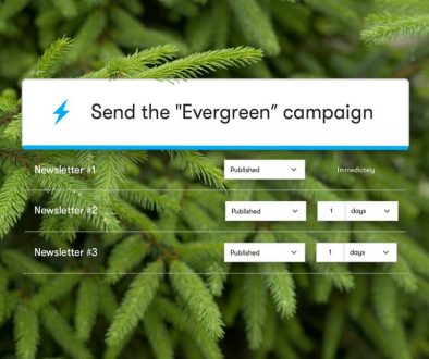 How to Transition to an Evergreen Newsletter