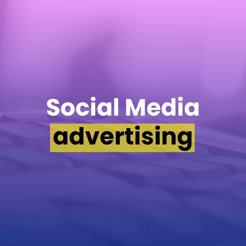Social Media Advertising Product Thumbnail